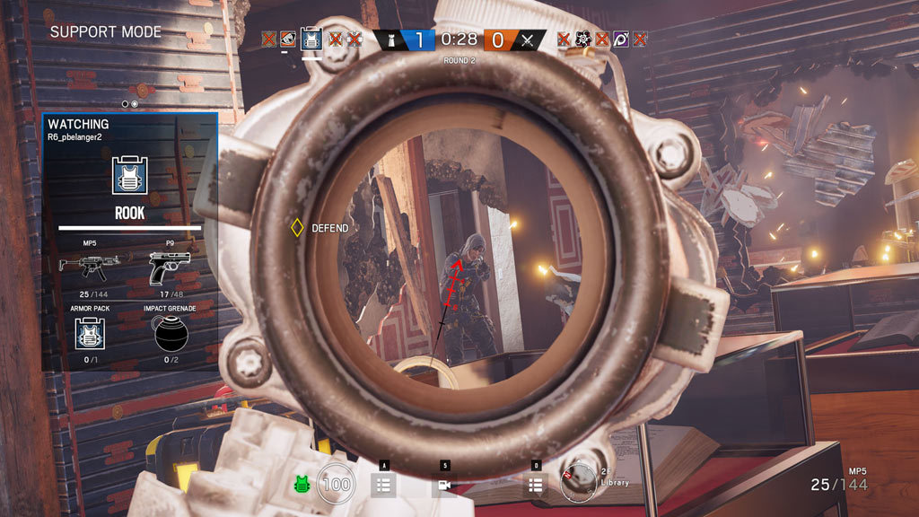 rainbow six siege how to get renown fast 2018