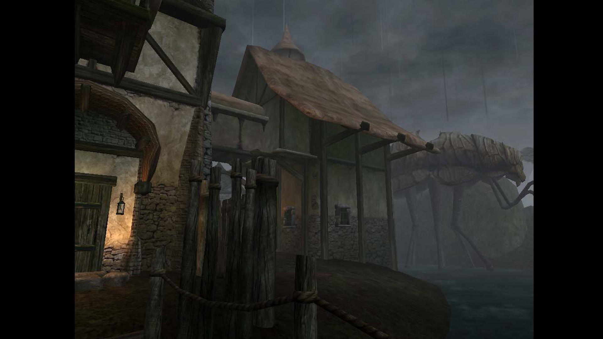 The Elder Scrolls III: Morrowind® GOTY Edition | Lenovo Legion Gamestore
